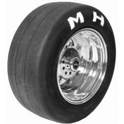 Cheater Slicks Tires