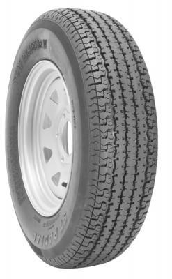 Secura St Hiway Tread Tires