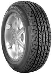 Ovation Plus TR Tires