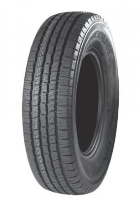 Radial A/S Tires