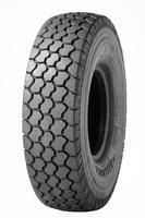 (630) Mobile Crane Radial Tires
